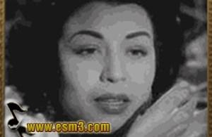 أغنية ميت فل وميت الف تحيه من فيلم إنى اتهم Mp3 درية أحمد